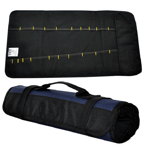 Oxford Rolling Tool Utility Bag med handtag Glow Tool