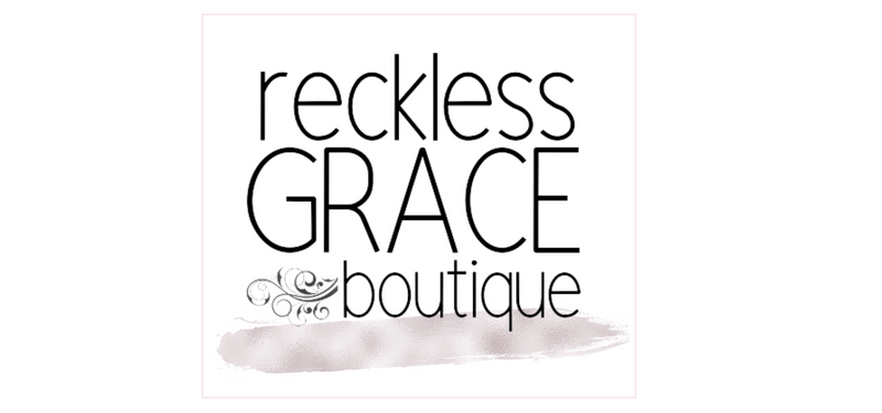 Reckless Grace Boutique