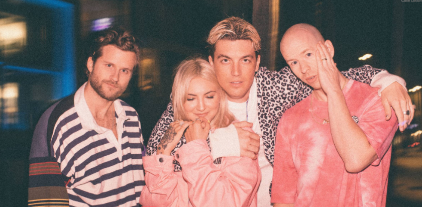 New Breakup Track by Lany and Julia Michaels Will Have You Dancing and In Your Feels