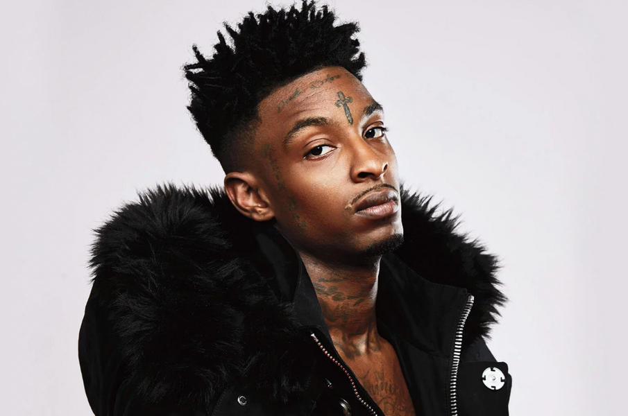 21 Savage Announces His Biggest Tour To Date