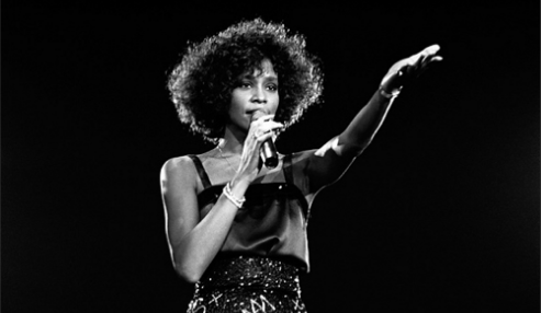 Long, Live, Whitney