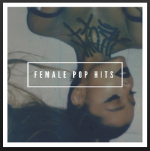 Female Pop Hits
