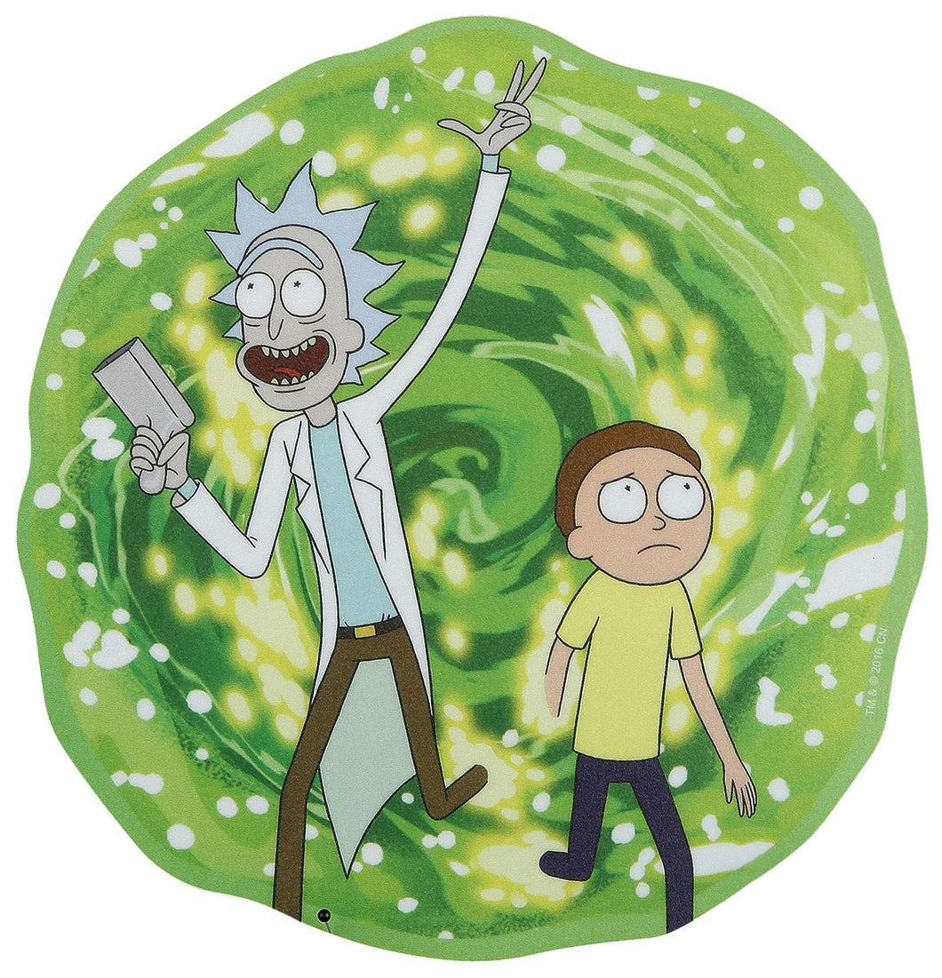 Rick and Morty soundtrack