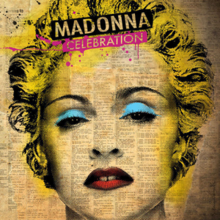 Madonna- Greatest Hits