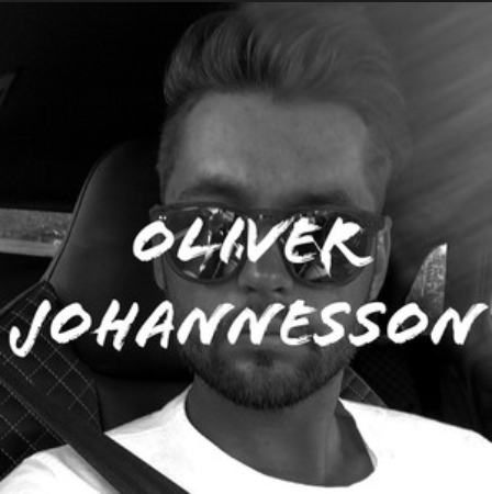 Oliver Johannesson New + Fresh
