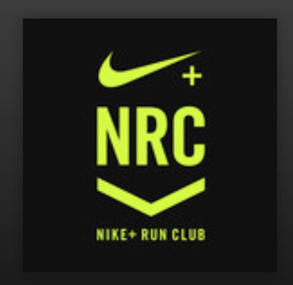 Nike+ Run Club Pacer's Running Mix