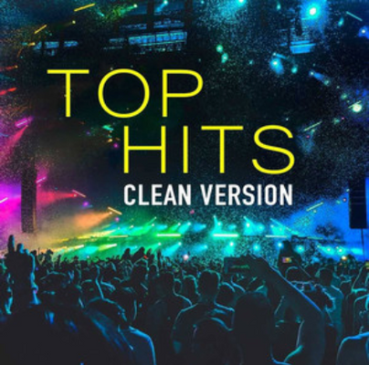 TOP HITS (Clean Version)