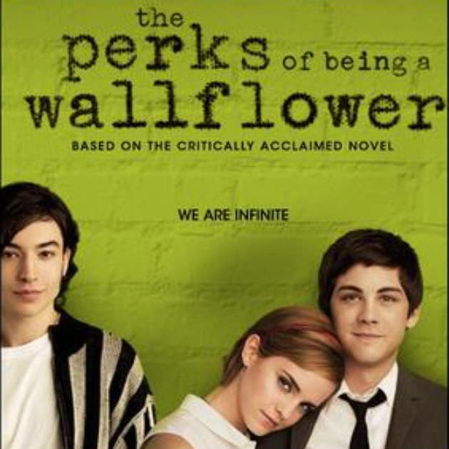 Las Ventajas De Ser Invisible / The Perks of Being a Wallflower