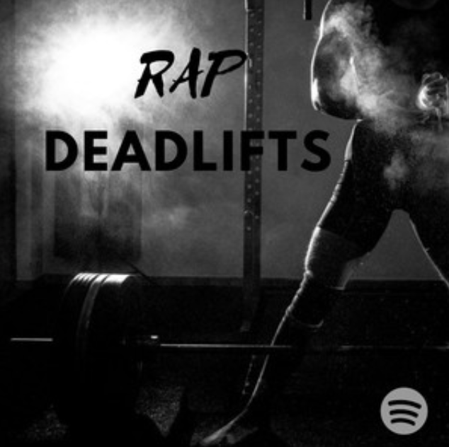 Rap / Trap Deadlifts