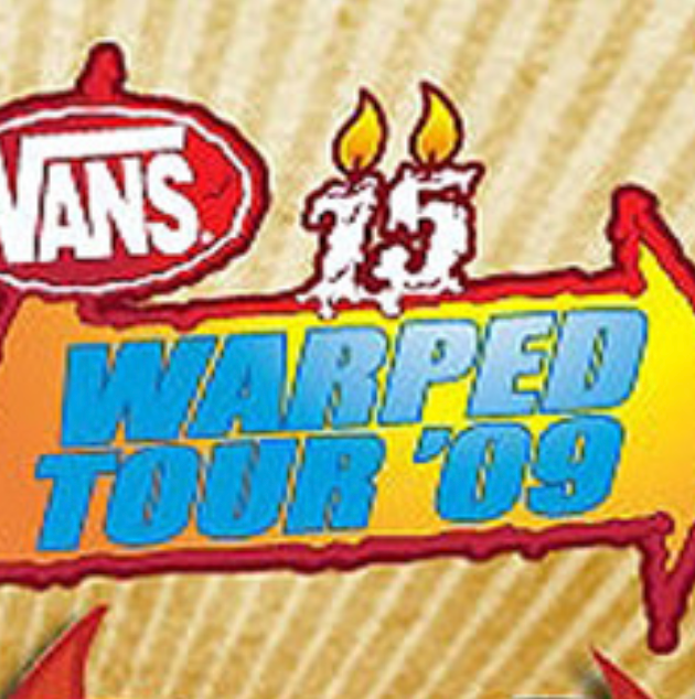 Warped Tour 2009
