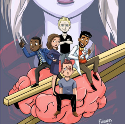 iZombie on CW - Mix I - Brain Beats