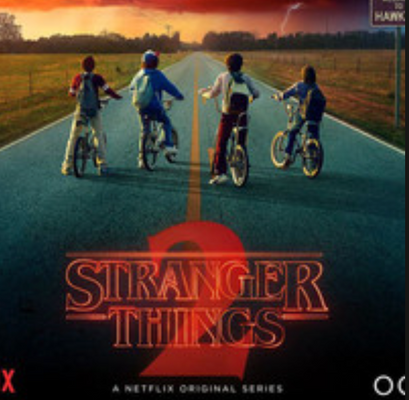 Stranger Things: Season 2 Soundtrack 2017