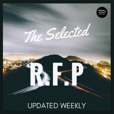 The selected R. P. F.