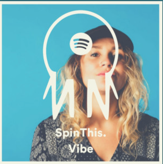 Spin This Vibe