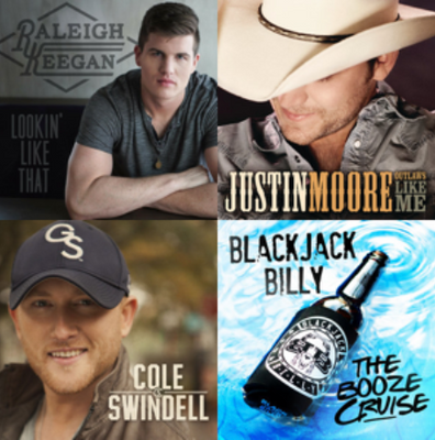Summer Country Music