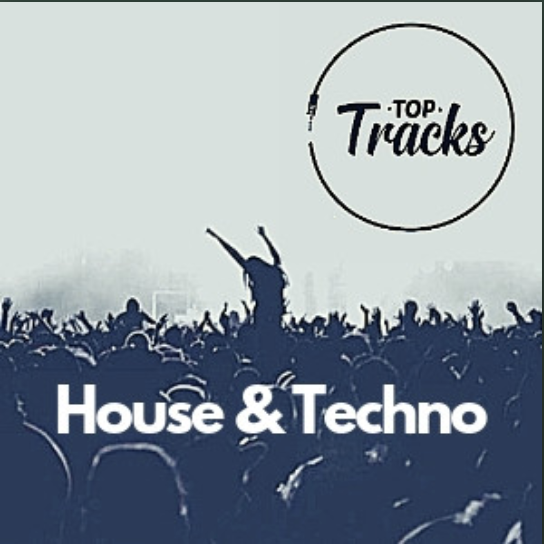 House & Techno Top Tracks