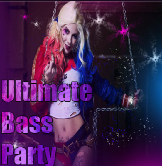 Ultimate Car Bass Party Bounce Music