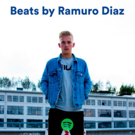 Beats by Ramuro Diaz