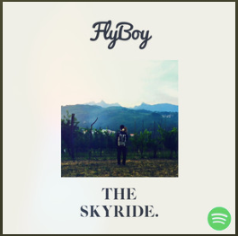 Flyboy: The Skyride