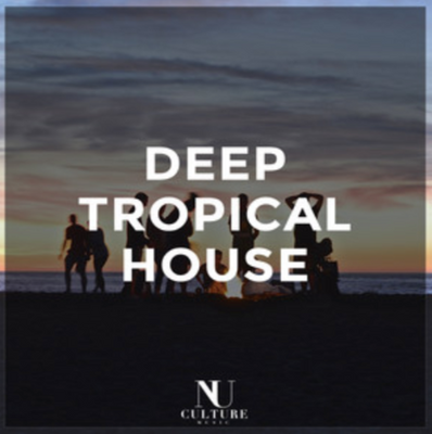 DeepTropicalHouse