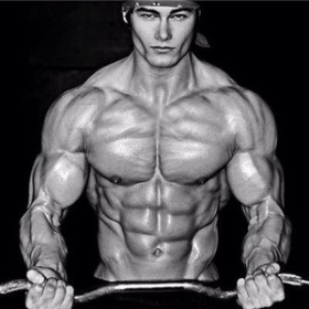 Jeff Seid / Hardstyle Workout Mix