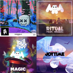 Best of Marshmello