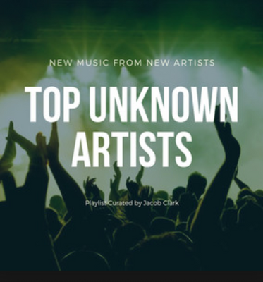 Top Unknown Artists