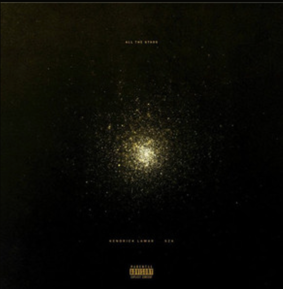 All The Stars - Kendrick Lamar, SZA