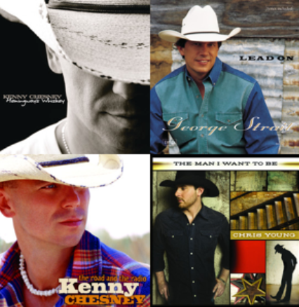 Feel Good Country Music