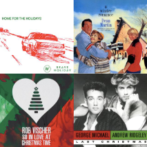 Christmas classics playlist🎅🏼🎄⛄️