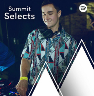 Summit Selects - Tech House