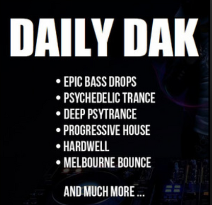 Melbourne Bounce ∣ Psytrance Supernove ∣ Epic Bass Drops ∣ Daily Dak ∣ Psychedelic ∣ Deep Psytrance