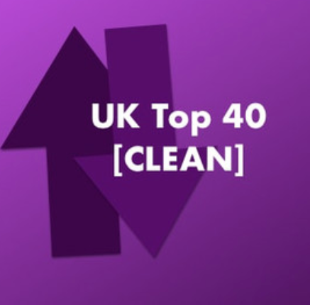 UK Top 40 (Clean)
