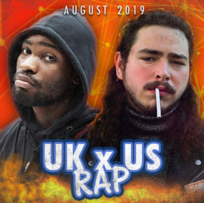 US x UK Rap | Bad To The Bone - Nafe Smallz, Xpensive Habits - One Acen, Gang Gang - Cadet