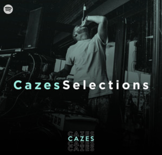 Cazes Selections