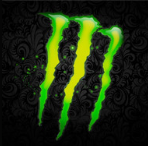 #Monster Energy
