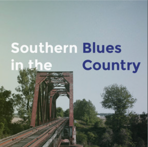Southern Blues in the Country