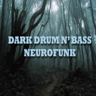 Dark Drum n' Bass/Neurofunk