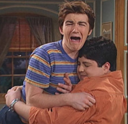 drake and josh comes on at 2:00p.m
