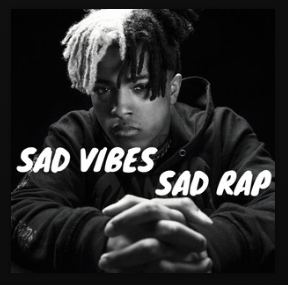 Sad Vibes/ Rap