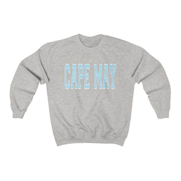 Cape May Crewneck