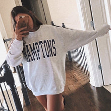 The Hamptons Crewneck