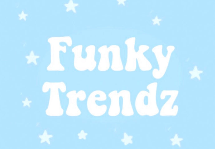 Funky Trendz Gift Card