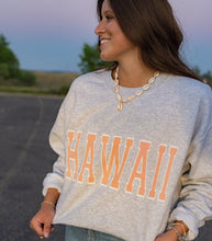 Hawaii Crewneck