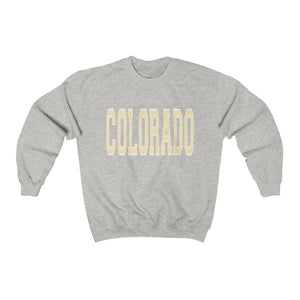 Colorado Crewneck