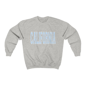 California Crewneck