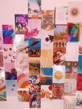 Funky Trendz Photo Wall Collage