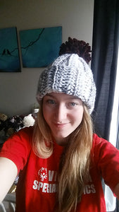 Discovery Beanie - CROCHET PATTERN
