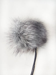 The SMOKE pom pom