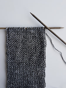 Mayne Twist Headband - KNITTING PATTERN